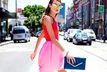 Socialitey Style - Spring Summer / by Lauren Michelle Smith