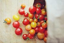 Food Love. / by Marianne Worlow