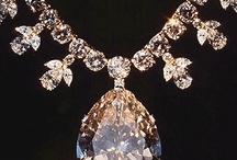Jewelry Treasures / by Sara Jane Howell