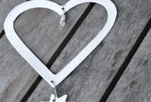 HEARTS / by Monique Vasmel-de Feber