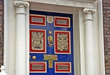 Doors and Embellishments / by Sara Jane Howell