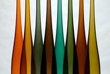 Glass / by Sara Jane Howell