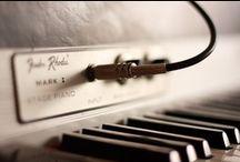 . PIANO / by Daniel Fernandez Piano