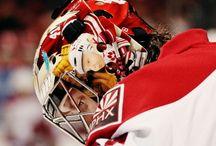 Hockey<3 / by Rose Doyon