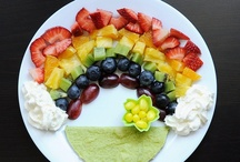 Make school lunches fun! / by Beth Waller