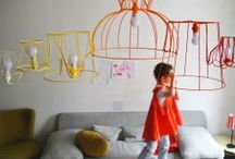 home ideas / inspirations for my home / by fra lenuvole