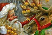 Holiday: Christmas / by Michele Kempfer Jones