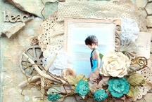 scrapbooking  / by Tami Lynch