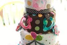 Boy/Girl baby shower ideas / by Phyllis Hopper Coleman