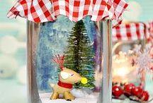 Christmas / by Marsha Park