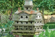 birdhouses / by Deb Hegemann