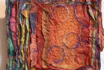 Art Journal and Mixed Media / by Ellen-Mary Keough O'Brien