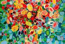 Acrylic Inspirations / by Charlotte Schaefers
