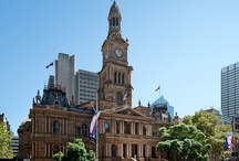 Sydney Town Hall / by City of Sydney