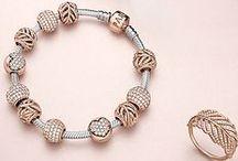 Pandora  / by Grayson Jewelers