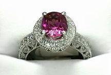 Fine Custom Jewelry Designs / by Grayson Jewelers