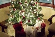 Holiday Decor / by Grayson Jewelers