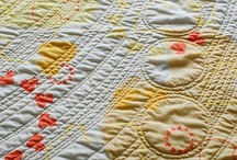 Quilt / by Elizabeth Hospodarsky