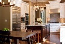 Kitchen / by Sarah Cook