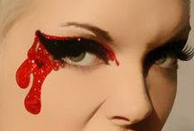 Halloween Ideas / Halloween ideas of make-up, costumes, manicures, decor, food...  / by Carmen Porcel Dacal