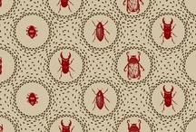 patterns / by Alyssa Landa