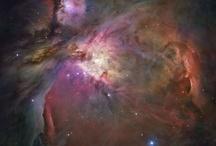 outer space / by Alyssa Landa