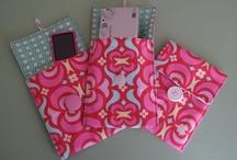 Sewing Tutorials / by Amanda Niederhauser/Jedi Craft Girl