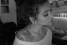 Tattoos  / by Brittney Conway