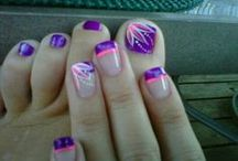 Nails <3 / by Bobbie Bell