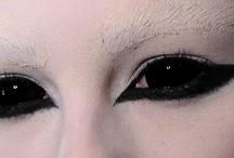 makeup/face / by Alyssa Landa