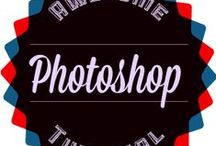 PhotoShop / by Mona Smith