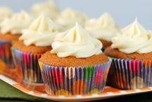 Desserts / Lightened up, Weight Watchers-friendly Dessert recipes / by emily bites