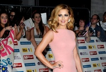 Cheryl's Style / by Little Black Dress teamLBD