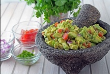 ~ Guacamole Recipes / by Billie Hillier