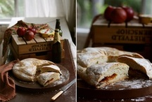 Recipes: Baked Breads / by Billie Hillier