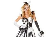Sexy Halloween Costumes / Spirit Halloween's costumes, ready-to-wear items and accessories are perfect for Halloween or a fun night out with the girls! / by Spirit Halloween