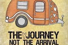 RV Life / Life on the road / by Sharon Blair