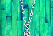 Silpada Designs * .925 Sterling Silver  / Whether you want to purchase gorgeous Sterling Silver Jewelry, host a Party or join my team, Silpada has something for everyone!  / by Stephanie Kamp-slate