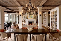 Diggable Dining Rooms / by hayneedle.com