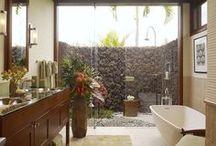 Unbelievable Bathrooms / by hayneedle.com