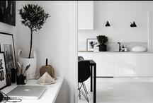 kitchen  / by Regina Rollin Sonoma Landscape Design