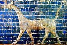 Ancient Babylon / by Dianne Morstad