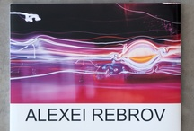 Abstract prints / Prints on aluminum and limited edition framed prints by Alexei Rebrov / by Alexei Rebrov