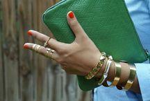 Style I love / by Kelly Graham