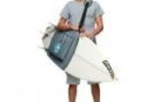 Surf Travel Gear / by Razor Reef Surf Shop