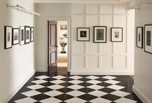 Black & White Home / by Dianne Morstad