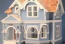For the Dollhouse / Miniatures and Dollhouses / by Liz K-B