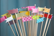 Crafty Ideas / Things to make / by Alexandra Boyd