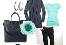 Fashion / by Stephanie Dow
