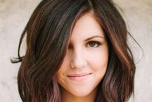 Hair & Beauty / by Stephanie Dow